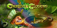 Charms and Clovers Jouer Machine à Sous Pour S`Amuser