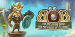 Bob: The Epic Viking Quest