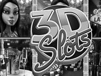 Грати у безкоштовні 3D-ігрові автомати онлайн