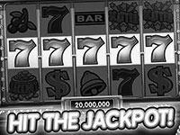 Безкоштовні гральні автомати та онлайн-казино з прогресивним джекпотом