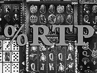 Machines à Sous Triées Par RTP