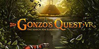 Gonzo's Quest VR